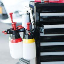 Ronin Tools Spraydosenhalter