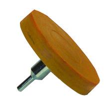 Finixa Radierscheibe mit integriertem Gewinde + Spanndorn