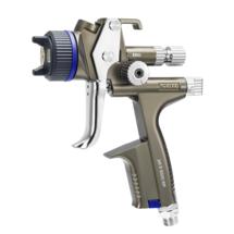 SATAjet® X 5500 HVLP Digital mit Drehgelenk und RPS Mehrzweckbecher