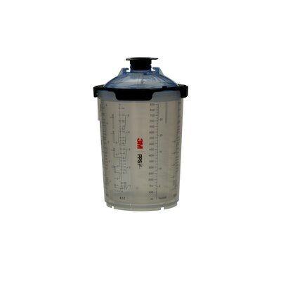 3M™ PPS™ Series 2.0 Kit Groß, 850ml, 125µm