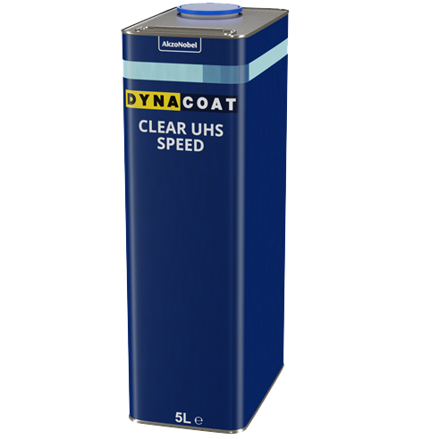 Dynacoat Clear UHS Speed 5 Ltr.