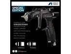 IWATA BLACK MAMBA Special Edition WS-400 evo Clear 1,3HD
