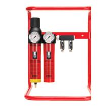 SATA® filter 444 mit Tragerahmen