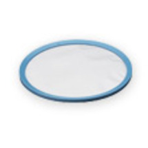 SATA160606 Ersatz-Flachsieb 125µm, 0,3 ltr pastellblau 60 Stk.