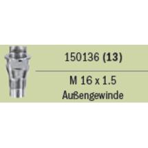 SATA RPS Adapter 150136 für DeVilbiss