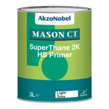 Mason CT SuperThane 2K HS Primer hellgrau 3L