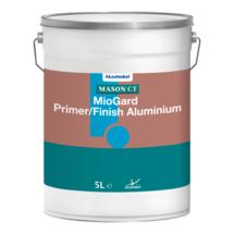 Mason MioGard Primer/Finish Aluminium 5L