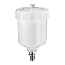 SATA® Kunststoff - Mehrwegbecher (0,125l)