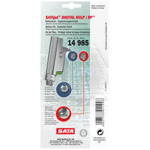 SATA® Batterie-Set für SATAjet® 4000