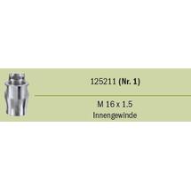 SATA RPS Adapter 125211 für IWATA und SATA