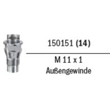 SATA RPS Adapter 150151 für DeVilbiss