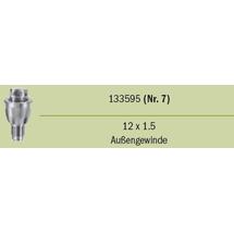SATA RPS Adapter 133595 für SAGOLA
