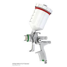SATAjet 5000 B HVLP Standard mit 0,6l Fließbecher (ohne Drehgelenk)