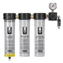 SATA® filter 103 prep™ 3-stufiger Filter