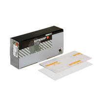 Indasa Rhynogrip WhiteLine Streifen 8H 92x178mm P150 - Abverkauf