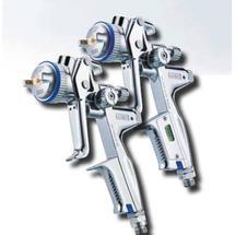 SATAjet 4000 B HVLP Standard mit Fließbecher und Drehgelenk