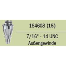 SATA RPS Adapter 164608 für DeVilbiss