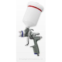 SATAjet 100 B F RP Füllerpistole mit 0,6l RPS- Einwegbecher (ohne  Drehgelenk)