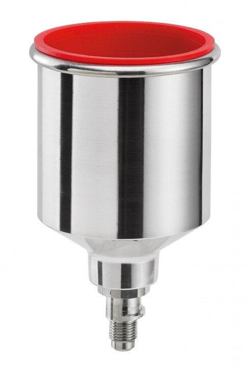 SATA® Alu- Mehrwegbecher (0,15 l)