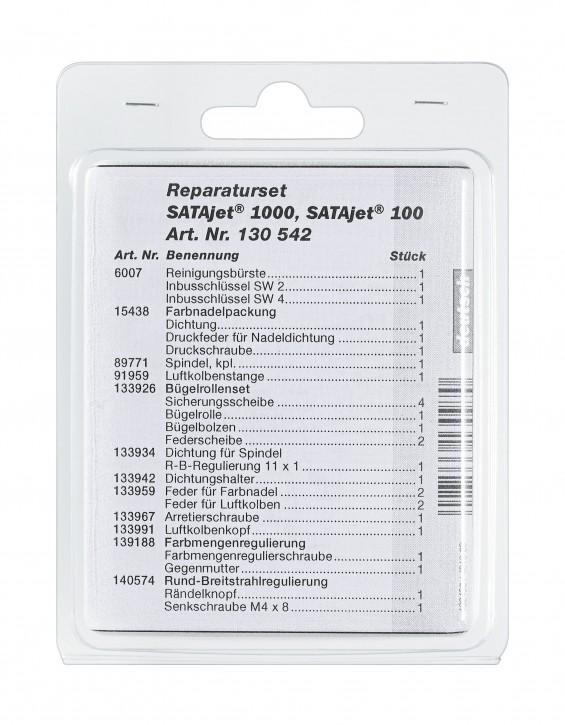 SATA® Reparatur-Set für SATAjet 1000