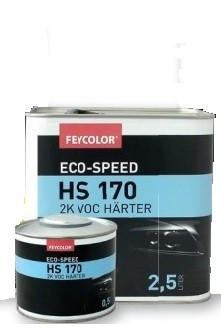 Feycolor Redocryl HS 170 VOC ECO-Speed Härter 0,5 Liter