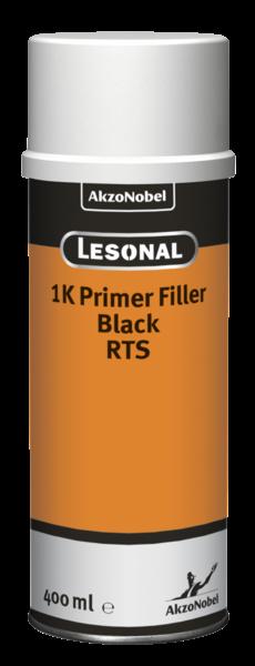 Lesonal 1k Primer Filler RTS schwarz