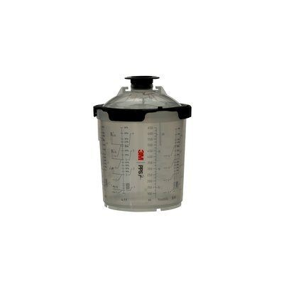 3M™ PPS™ Series 2.0 Standard Kit, 650ml, 200µm