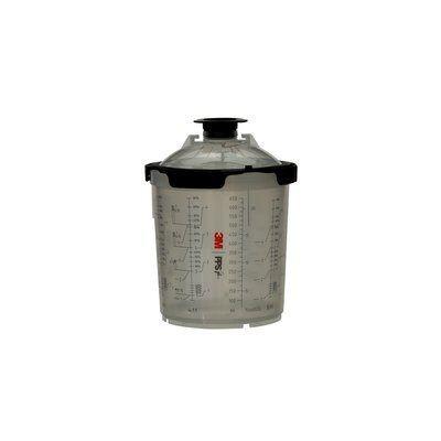 3M™ PPS™ Series 2.0 Standard Kit, 650ml, 200µm (mit 75 Deckeln)