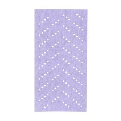 3M™ Cubitron™ II Hookit™ Purple Premium Streifen 334U 50 Blatt (115x225mm)