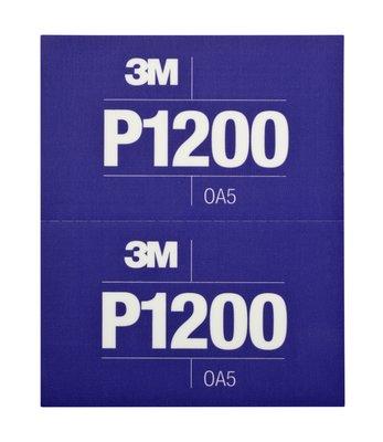 3M™ Hookit™ Flexible Schleifstreifen P1200