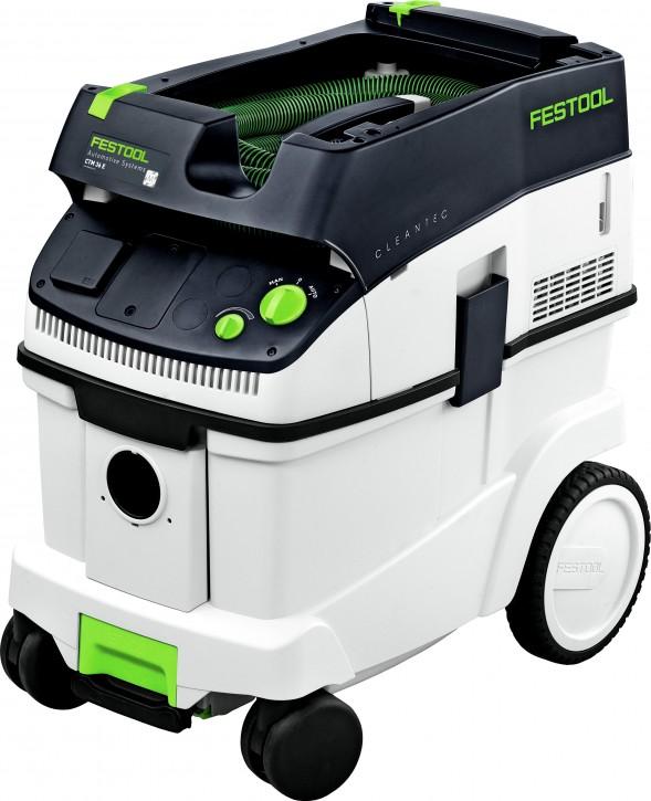 Festool CTM 36 E