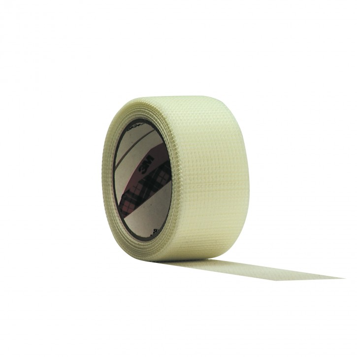 3M 03020 Glasgitter-Gewebe 25mx50mm / Rolle