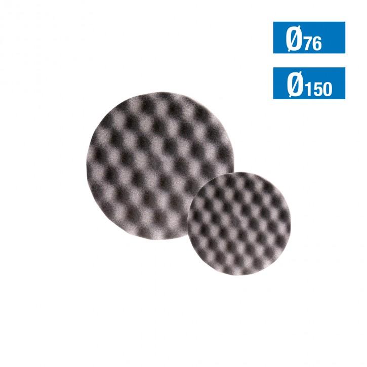 05726 3M Perfect-it Hochglanzpolierpad genoppt Ø76mm