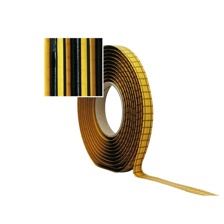 3M™ Scheibendichtungsband 08612 10mmx4,5m - Abverkauf