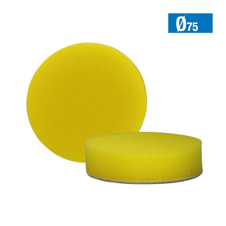 5Stk. 09996 3M Finesse-it Schaumstoff Polierpad Ø75mm