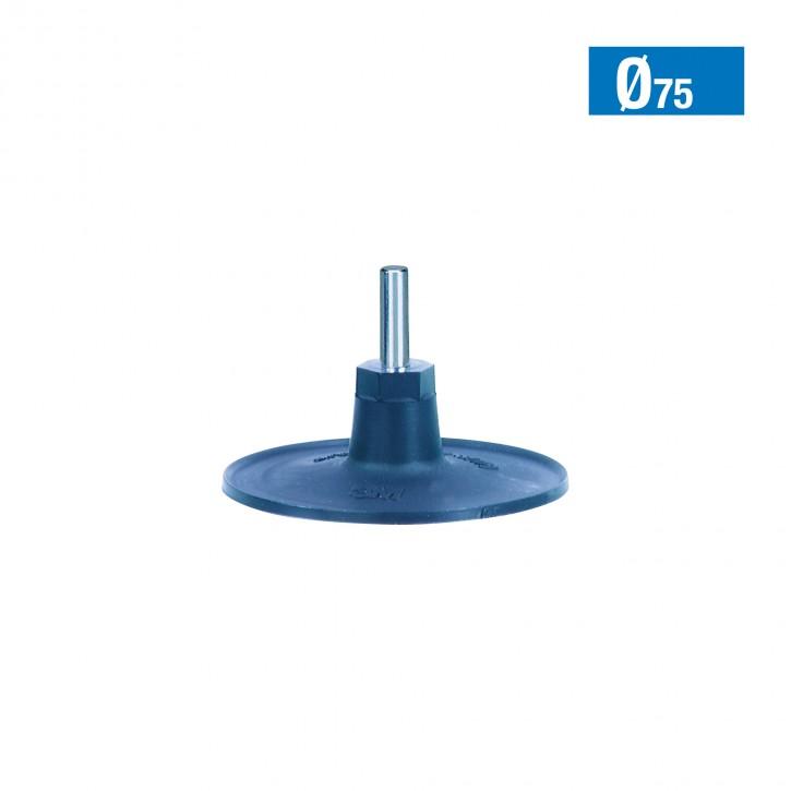 09997 3M Finesse-it Roloc Stützteller Ø75mm