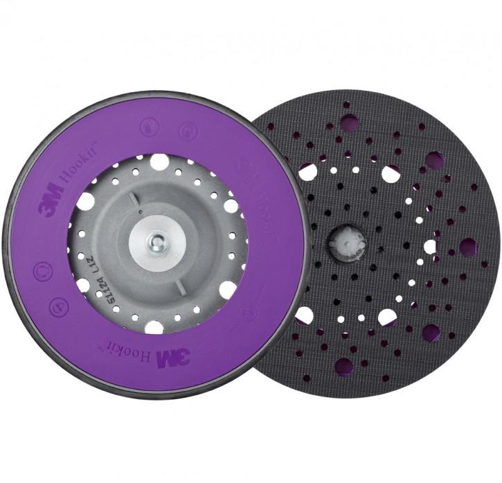 3M™ Hookit™ Direct Flow™ II Universal Multihole Stützteller