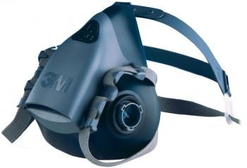3M Halbmaske Serie 7500 / Maskenkörper