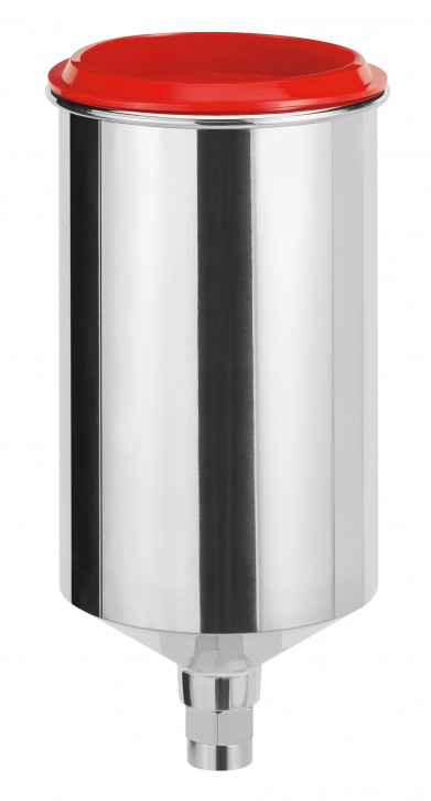 SATA® Alu- Mehrwegbecher (1,0 l)