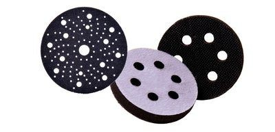 3M™ Hookit™ Interface Multihole Pad Soft Ø150mm x 5mm