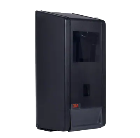 3M Wand-Dispenser, schwarz, 1,4 L