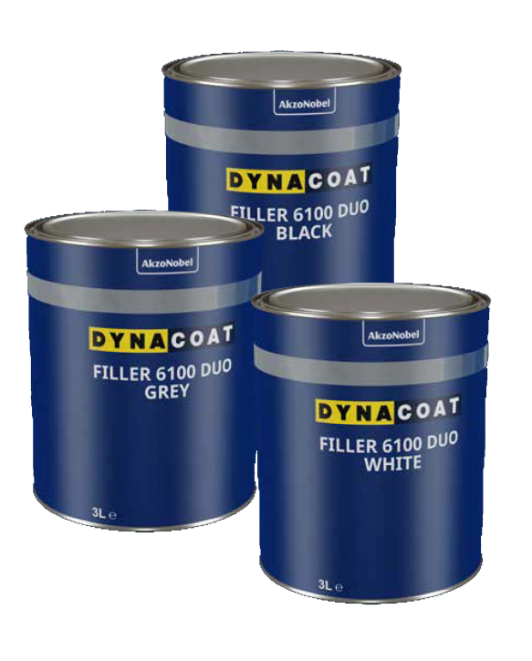 Dynacoat Duo-Füller 6100 (3L)