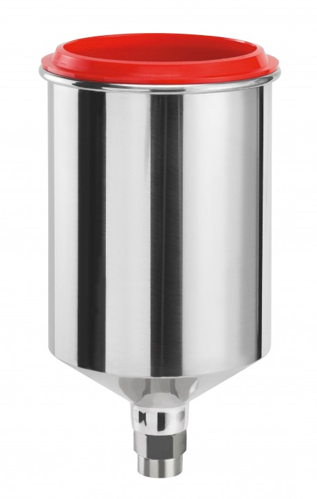 SATA® Alu- Mehrwegbecher (0,75 l)