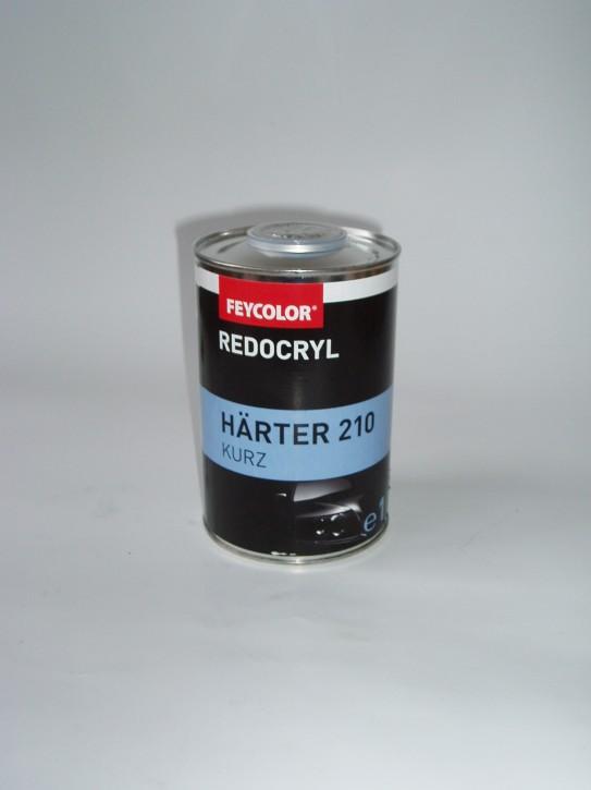 Härter 210 für Feycolor Redocryl HS 685 Füller kurz 1. ltr./Gebinde