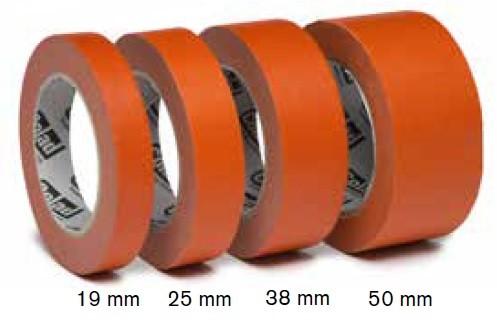 Colad Abdeckband Orange 50mm (1 Rolle)