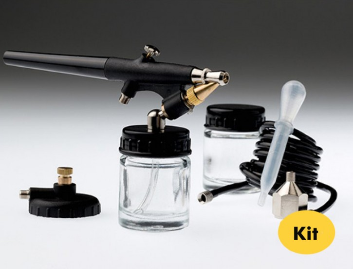 StC Airbrush Kit