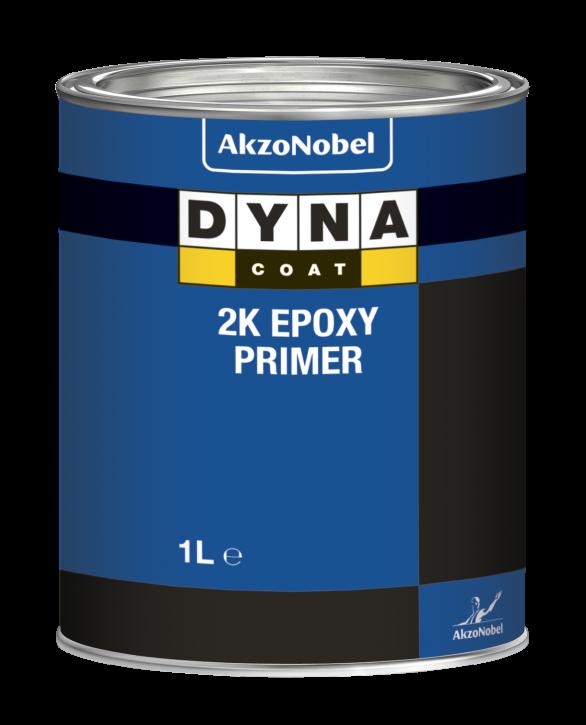 Dynacoat 2k Epoxy Primer 1 Liter