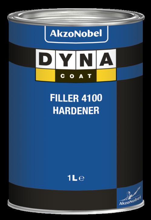Dynacoat Füller 4100 Härter 1ltr.