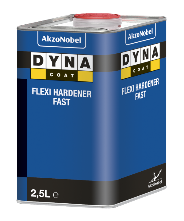 Dynacoat Flexi Härter Fast 2,5 Liter f. 6000 / 6100