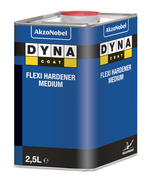 Dynacoat Flexi Härter medium 2,5 Liter f. 6000 / 6100